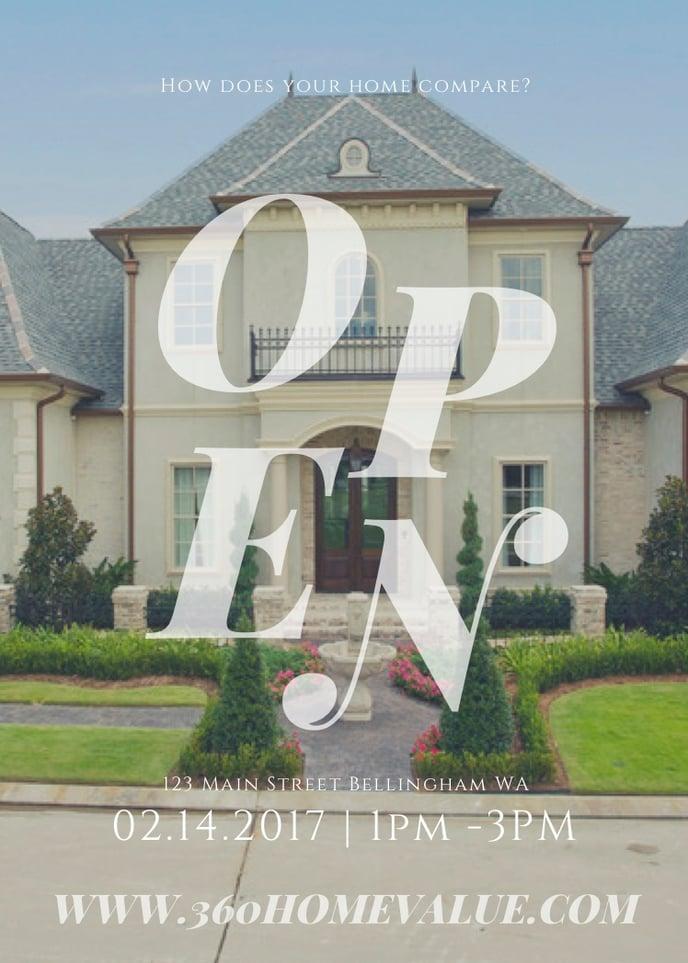 Door Knocking Open House BVS