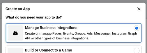 Manage Business Integrations-1