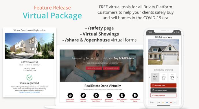 Virtual Package